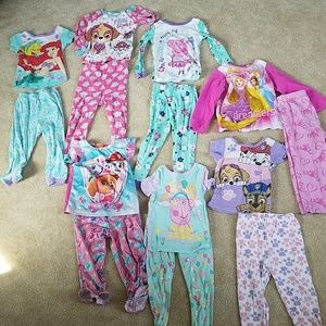 Other - 2-3T pajama sets